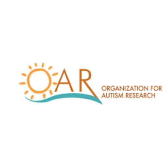Organization for Autism Research Logo