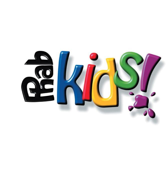 Phab Kids Logo