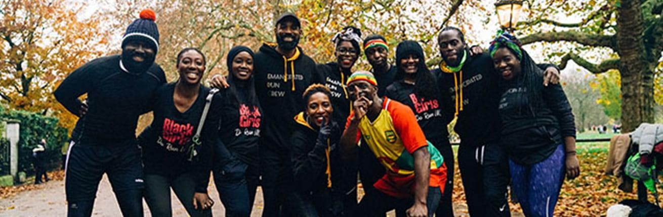 Emancipated Run Crew